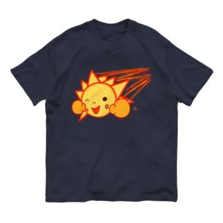 GO ともSUN Organic Cotton T-shirts