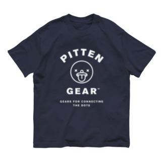 X FACES #21626 Organic Cotton T-shirts