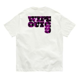 WIPEOUT69 Organic Cotton T-shirts