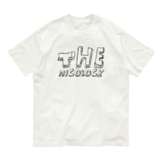 THENICOROCK Organic Cotton T-shirts
