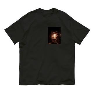 円焔 Organic Cotton T-shirts