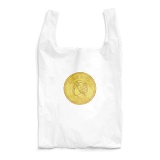 金貨 Reusable Bag