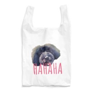 笑う門には福来る Reusable Bag