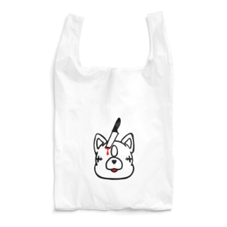 エキセントリッククアニマル トラ Reusable Bag