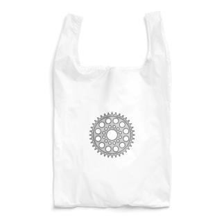 スプロケット Reusable Bag