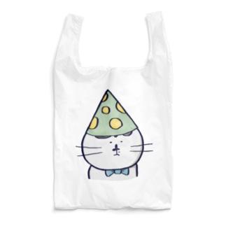 パリピ Reusable Bag