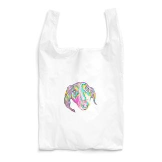 Ms.後藤 Reusable Bag
