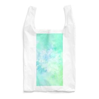 だりあ。 Reusable Bag