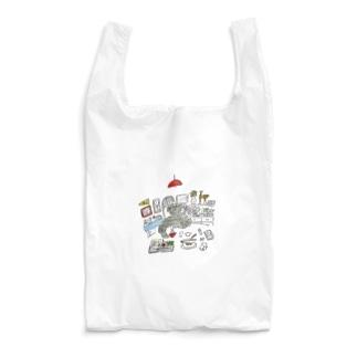 実家 Reusable Bag