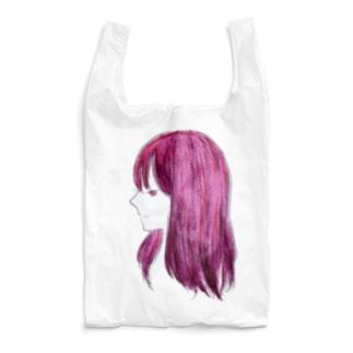 エンヴィ (ポスタライズ) Reusable Bag