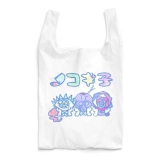ノコギ子ちゃん Reusable Bag