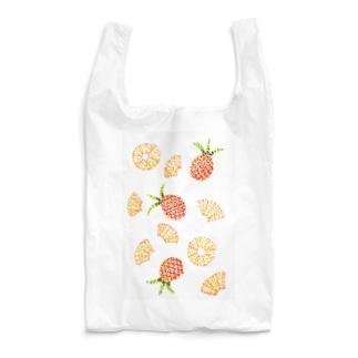 元気な色彩 Reusable Bag