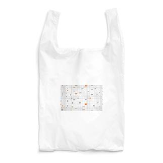 まーマジョのマジョのバスルーム Reusable Bag