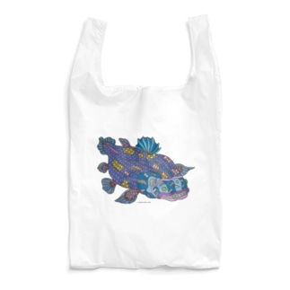 シーラカンス Reusable Bag