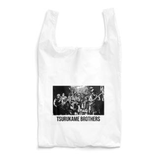 つるかめ兄弟 Reusable Bag