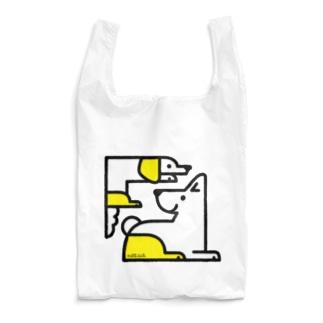 わんわん Reusable Bag
