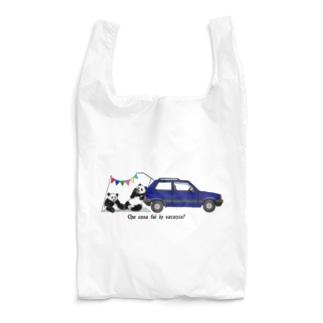 イタリアの車が好き1★ Reusable Bag