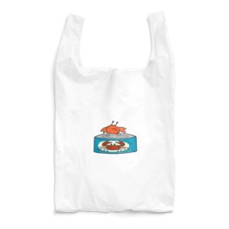 かにかん Reusable Bag