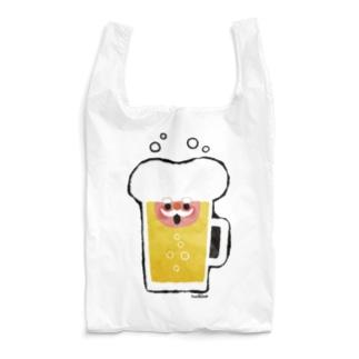 BEER KING! Reusable Bag