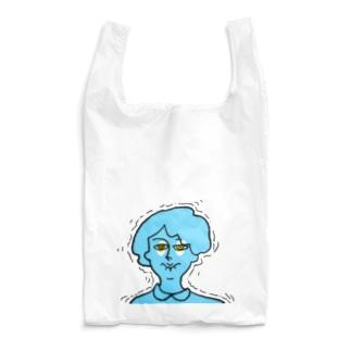 わなわなと震える Reusable Bag