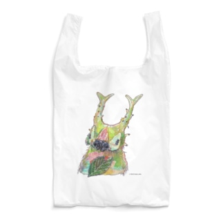 オオムラサキべいびー Reusable Bag