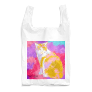 Cat's pride Reusable Bag