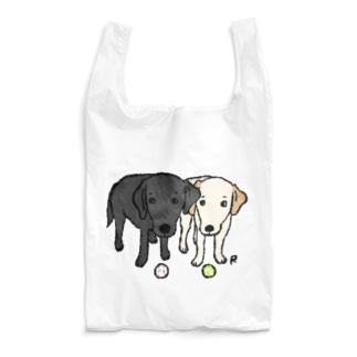 なんだ?なんだ? Reusable Bag