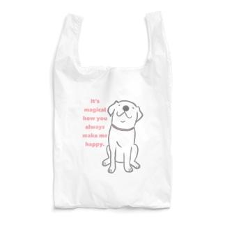 ラブラドールレトリーバー Reusable Bag
