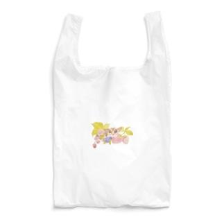 フクロモモンガVer.2 Reusable Bag