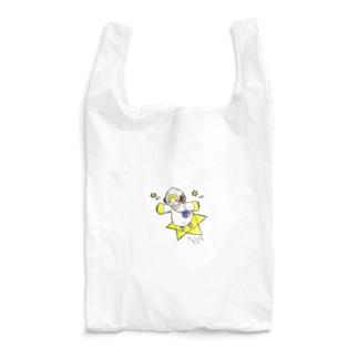 こめっとちゃん その2 Reusable Bag
