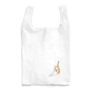 軟体柴犬 Reusable Bag