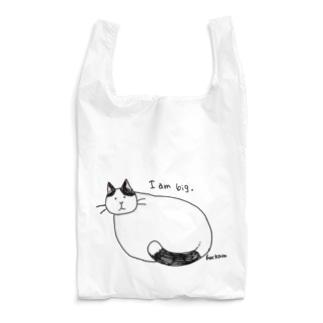 おおきなねこ Reusable Bag