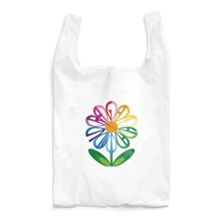 芋の花 Reusable Bag