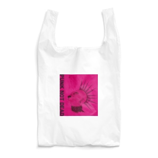 PINKPUNK Reusable Bag