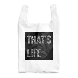 THAT'S LIFE Reusable Bag