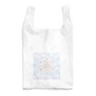 Metatron Star 002 Reusable Bag