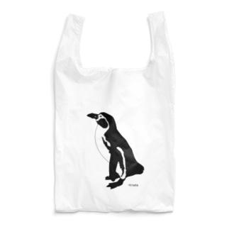 ペンギン  Reusable Bag