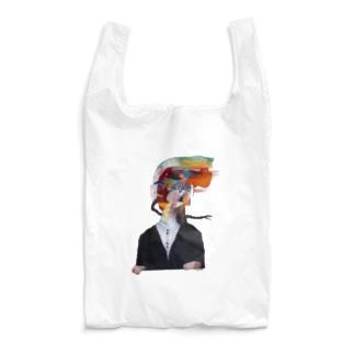 ふつうに2美 Reusable Bag