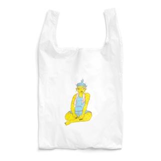 あっつ Reusable Bag