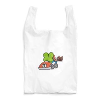 ゴーゴーカート Reusable Bag