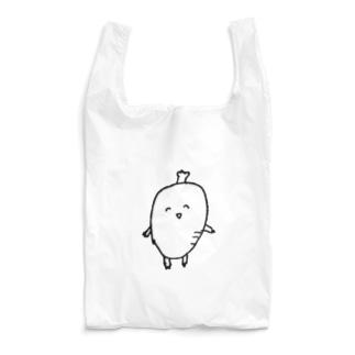 だいこん Reusable Bag