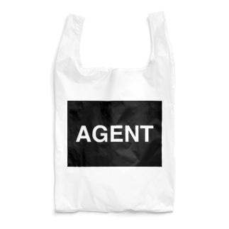 エージェント備品 Reusable Bag
