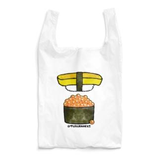 たまご・すしーず Reusable Bag