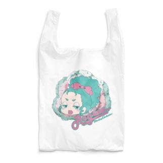 NAMAiKI☆ロージィー Reusable Bag