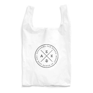 家系ラーメンLOGO Reusable Bag