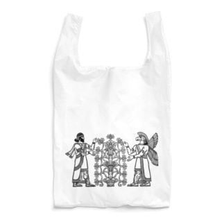 シュメール Reusable Bag
