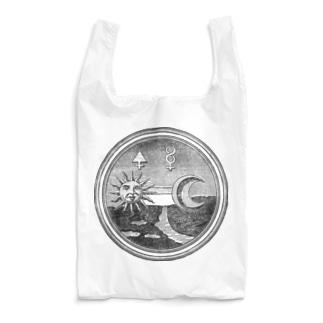 metao dzn【メタをデザイン】のバルヒューゼン『化学の元素』第9図 Reusable Bag