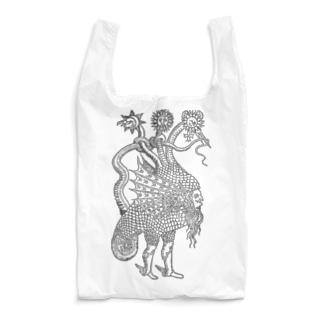 錬金術の三原質 Reusable Bag