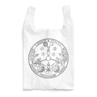 エメラルド・タブレット Reusable Bag