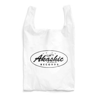 アカシックレコード(CP) Reusable Bag